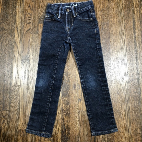 Gap Other - Gap 1969 Girls Jeans Size 5 Slim Skinny